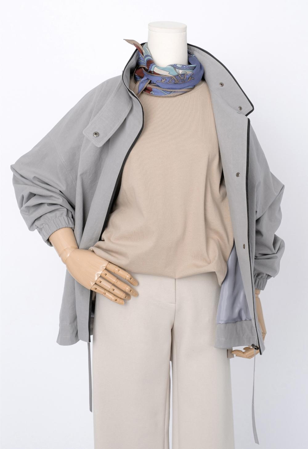 재킷 모델 착용 이미지-S1L6